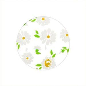 Daisy Window Plate XL Legacy Locket